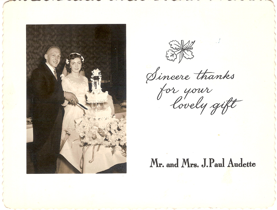 Jean Paul and Doris wedding 2