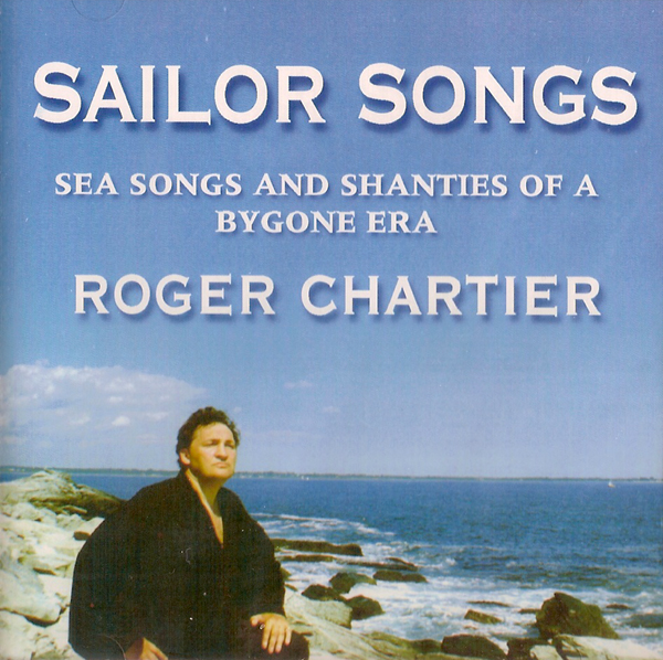 Sailor Songs CD cover